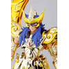 Figurine Saint Seiya Soul of Gold Milo du Scorpion Myth Cloth EX 1001 Figurines 4