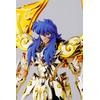 Figurine Saint Seiya Soul of Gold Milo du Scorpion Myth Cloth EX 1001 Figurines 5