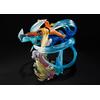 Figurine Naruto Figuarts Zero Kizuna Relation Naruto Uzumaki 19cm 1001 Figurines 3