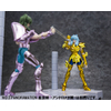 Figurine Saint Seiya Aphrodite des Poissons D.D. Panoramation 12cm 1001 Figurines 6