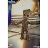Figurine Les Gardiens de la Galaxie Vol. 2 Life-Size Masterpiece Groot 26cm 1001 Figurines