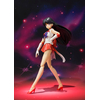 Figurine Sailor Moon SH Figuarts Zero Sailor Mars 15cm 1001 Figurines 1