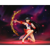 Figurine Sailor Moon SH Figuarts Zero Sailor Mars 15cm 1001 Figurines 6