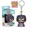 Porte-clés South Park Pocket POP! Mysterion 4cm 1001 Figurines