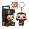 Porte clés Le Trône de fer Funko POP! Jon Snow 4cm 1001 Figurines