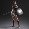 Figurine Wonder Woman Movie Play Arts Kai Wonder Woman 25cm 1001 Figurines