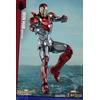 Figurine Spider-Man Homecoming Movie Masterpiece Diecast Iron Man Mark XLVII 32cm 1001 Figurines
