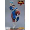 Figurine Street Fighter V Chun-Li 17cm 1001 Figurines