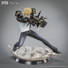 Figurine One Punch Man XTRA Tsume Genos 15cm 1001 Figurines 1