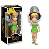 Figurine Disney Rock Candy Tinkerbell 13cm 1001 Figurines