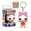 Porte-clés La Bande à Picsou Pocket POP! Webby 4cm 1001 Figurines