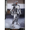 Figurine Iron Man 2 Diecast Movie Masterpiece Iron Man Mark II 31cm 1001 Figurines 1