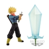 Figurine Dragon Ball Super Trunks Super Saiyan & Blade Of Hope 1001 Figurines