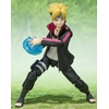 Figurine Naruto SH Figuarts Boruto Uzumaki 17cm 1001 Figurines 3