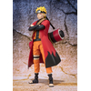 Figurine Naruto S.H. Figuarts Naruto Uzumaki Sage Mode Advanced Ver. 14cm 1001 Figurines