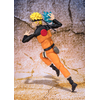 Figurine Naruto S.H. Figuarts Naruto Uzumaki Sage Mode Advanced Ver. 14cm 1001 Figurines 3