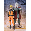 Figurine Naruto S.H. Figuarts Naruto Uzumaki Sage Mode Advanced Ver. 14cm 1001 Figurines 4