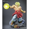 Statue Broly Legendary Super Saiyan King of Destruction ver. HQS+ by TSUME 76cm 1001 Figurines 1