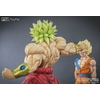 Statue Broly Legendary Super Saiyan King of Destruction ver. HQS+ by TSUME 76cm 1001 Figurines 8