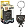 Porte-clés Black Panther Movie Pocket POP! Black Panther 4cm 1001 Figurines