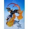 Statuette One Piece Figuarts ZERO Sabo Fire Fist 19cm 1001 Figurines