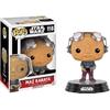 Figurine Star Wars Episode VII Funko POP! Bobble Head Maz Kanata Goggles Up 9cm 1001 Figurines