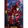 Figurine Iron Man 2 Diecast Movie Masterpiece Iron Man Mark IV 32cm 1001 Figurines