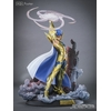 Statue Saint Seiya Deathmask du Cancer HQS by Tsume 45cm 1001 Figurines 5