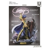 Statue Saint Seiya Deathmask du Cancer HQS by Tsume 45cm 1001 Figurines 14