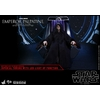 Figurine Star Wars Episode VI Movie Masterpiece Emperor Palpatine Deluxe Version 29cm 1001 Figurines