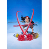 Statuette One Piece Figuarts ZERO Shanks Sovereign Haki 18cm 1001 Figurines