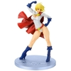 Statuette DC Comics Bishoujo Power Girl 2nd Edition 23cm 1001  Figurines