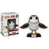 Figurine Star Wars Funko POP! Bobblehead Porg Exclusive 09cm  1001 Figurines