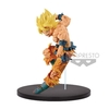 Figurine Dragon Ball Z Match Makers Super Saiyan Son Goku 16cm 1001 Figurines
