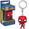 Porte-clés Avengers Infinity War Pocket POP! Iron Spider 4cm 1001 Figurines
