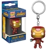 Porte-clés Avengers Infinity War Pocket POP! Iron Man 4cm 1001 Figurines