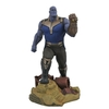 Statuette Avengers Infinity War Marvel Gallery Thanos 23cm 1001 Figurines