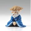 Figurine Saint Seiya Myth Cloth Myth Cloth EX Dohko de la Balance et vieux maître OCE 1001 Figurines 6