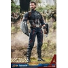 Figurine Avengers Infinity War Movie Masterpiece Captain America 31cm 1001 Figurines