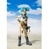 Figurine Dragon ball S.H. Figuarts Bulma 14cm 1001 Figurines