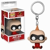 Porte-clés Les Indestructibles 2 Pocket POP! Jack Jack 4cm 1001 Figurines