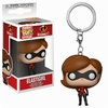 Porte-clés Les Indestructibles 2 Pocket POP! Elastigirl 4cm 1001 Figurines