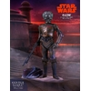 Statuette Star Wars Collectors Gallery 4-LOM 23cm 1001 Figurines