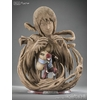 Statue Naruto Shippuden Gaara A father's hope, a mother's love HQS by TSUME  1001 Figurines 1