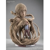 Statue Naruto Shippuden Gaara A fathers hope, a mothers love HQS by TSUME  1001 Figurines 5
