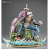 Statue One Piece Trafalgar D. Water Law HQS+ by TSUME 1001 Figurines 1