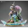 Statue One Piece Trafalgar D. Water Law HQS+ by TSUME 1001 Figurines 5