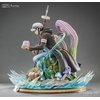 Statue One Piece Trafalgar D. Water Law HQS+ by TSUME 1001 Figurines 6