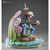 Statue One Piece Trafalgar D. Water Law HQS+ by TSUME 1001 Figurines 10