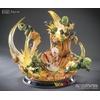 Statue DBZ Krillin Chap 0 Des guerriers terrifiés HQS by TSUME 1001 Figurines 11